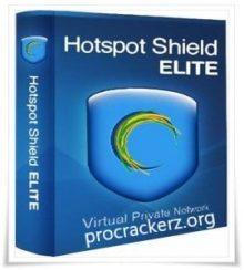 Hotspot Shield crack 2021