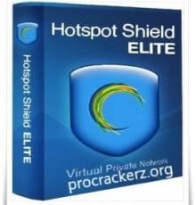 Hotspot Shield 2021 Crack