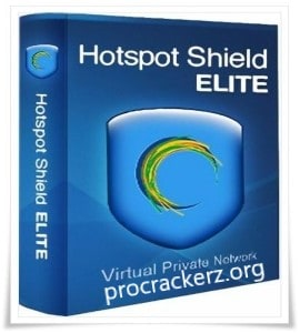 Hotspot Shield 2021 Crack
