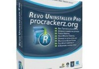 Revo Uninstaller Pro Crack 2021