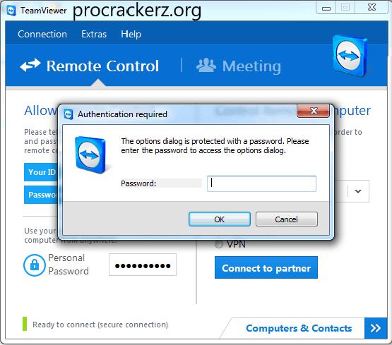 TeamViewer 14 5 5819 Crack + Keygen With Torrent For [Mac/Win]