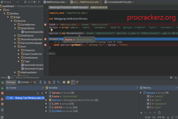 WebStorm Cracked 2020