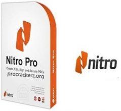 Nitro Pro Crack 2021