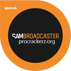 SAM Broadcaster Pro Crack 2020