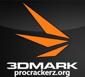 3DMark crack 2021