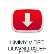 Ummy Video Downloader Crack 2021