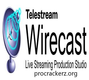 Wirecast Pro Keygen