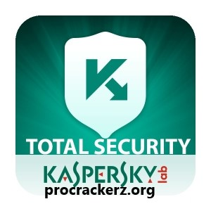 Kaspersky Total Security 2020 Crack with Activation Code +