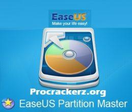 easeus partition master 2021 crack