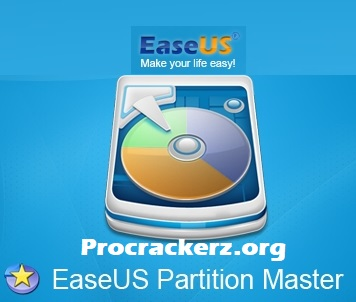 easeus partition master 2021 crack
