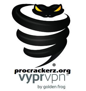 VyperVPN Crack Download