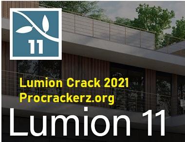 Lumion Pro Cracked 2021