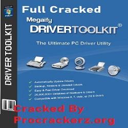 DriverToolKit Crack 2021
