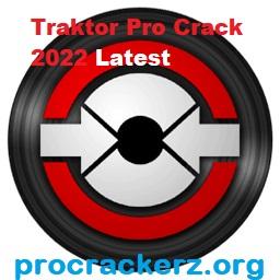 Traktor Pro Crack 2022 Latest