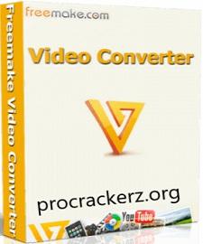Freemake Video Converter crack 2022
