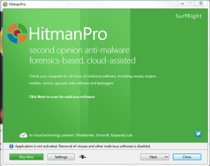 HitmanPro 3.8.20 Build 286 Crack & License Key Free Download