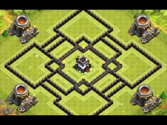 Clash of Clans 10.134.7 Unlimited Mod/Hack APK [BB8] Download