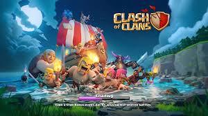 Clash of Clans 9.105.5 Unlimited Mod/Hack APK [BB8] Download