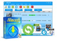 Allavsoft 3.14.8.6417 Crack & Serial Key Download [Latest]