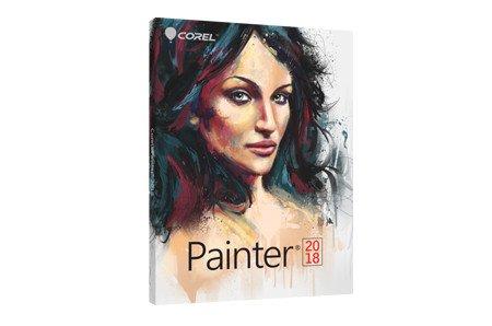 Corel Painter 2018 Keygen [Mac + Windows] Free Download
