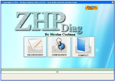 ZHPDiag 2018.5.2.95 Download Full Fre [Win + Mac]