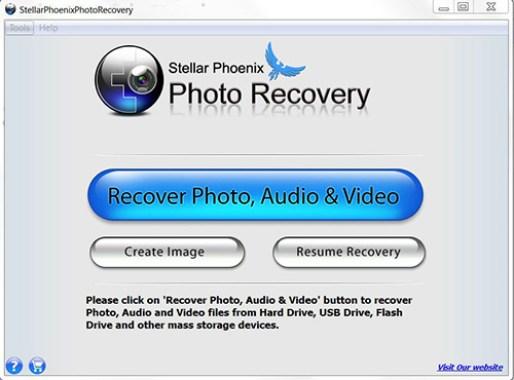 Stellar Phoenix Photo Recovery 7.1 2018 Crack & Keygen Download