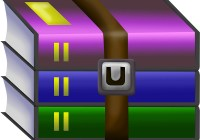 WinRAR 5.50 Crack Download Full Free [Win 32/64 Bits + Mac]