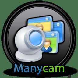 ManyCam 5.8.0 Crack & Serial Keys Download FREE [Win/Mac]