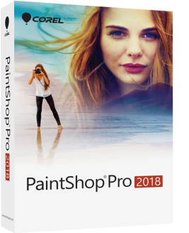 Corel PaintShop Pro 2018 Crack & Serial Key Plus Keygen Ultimate