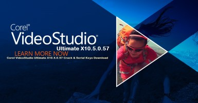 Corel VideoStudio Ultimate 2018 21.1.0.9 Crack & Serial Keys Download