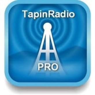 TapinRadio 2.09.5 2018 Pro Crack & Serial Keys Download Free