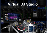 Virtual DJ Studio 7.8.2 Crack & Serial Keys Download Free [Latest]