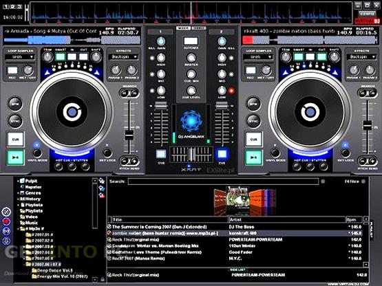 Virtual DJ Studio 7.8.2 Crack & Serial Keys Download Free [Latest]