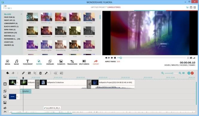 Wondershare Filmora 8.5.3.4 Crack & Keygen Download