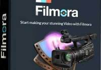 Wondershare Filmora 8.3.2 Crack & Keygen Download [Win + Mac]