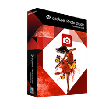 ACDSee Photo Studio Professional 2018 v11.2.0.888 Crack & Serial Keys Download