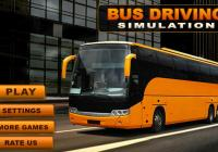 Bus driver simulator 2018 Crack & Keys Download For PC
