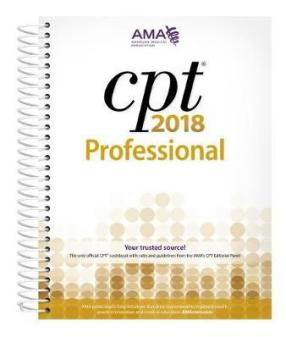 CPT 2018 Professional Edition Download Free