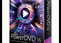 CyberLink PowerDirector 16 Crack & Serial Keys Download Free