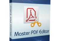 Master PDF Editor 4.3.10 Crack & Serial Key Download Free