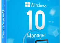 Windows 10 Manager 2.1.5 Crack & Serial Key Download