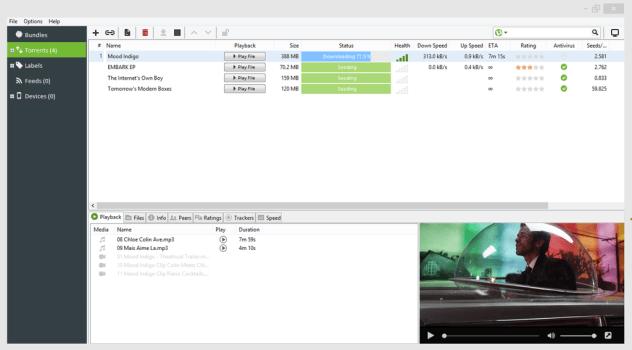 uTorrent PRO 3.5.0 Crack & Serial Keys Download [Win+Mac]
