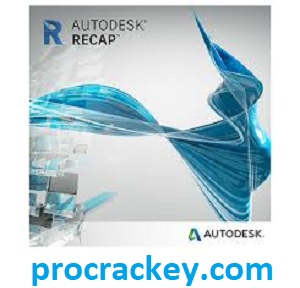 Autodesk ReCap 360 Pro MOD APK Crack