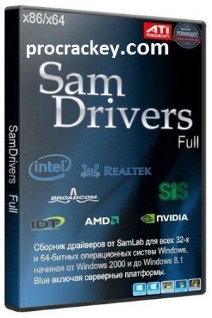 SamDrivers MOD APK CracK