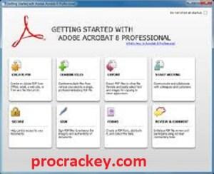 Adobe Acrobat Pro MOD APK Crack
