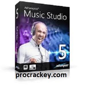 Ashampoo Music Studio MOD APK Crack