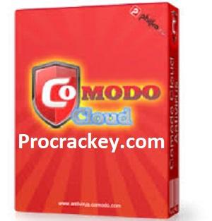 Comodo Cloud Antivirus MOD APK Crack
