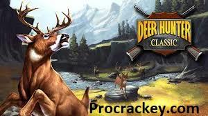 Deer Hunter MOD APK Crack