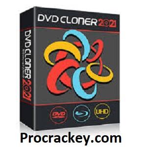 DVD-Cloner MOD APK Crack