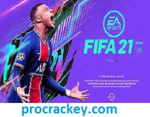 FIFA MOD APK Crack